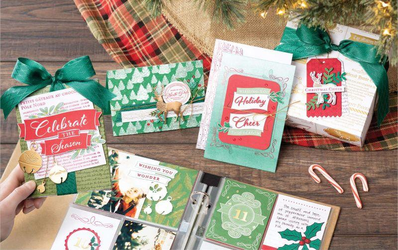 The August–December 2020 Mini Catalog Inspiration
