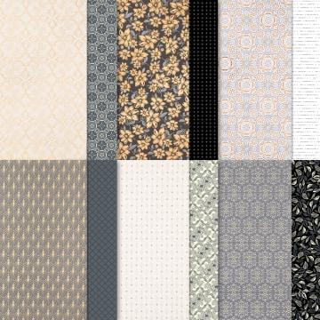 Simply Elegant Specialty Designer Series Paper
