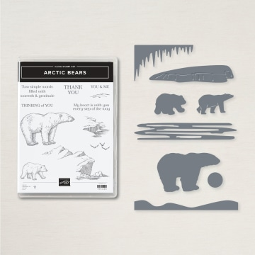 Arctic Bears Bundle (english)