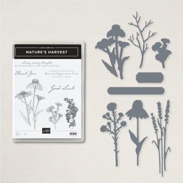Nature's Harvest Bundle (english)