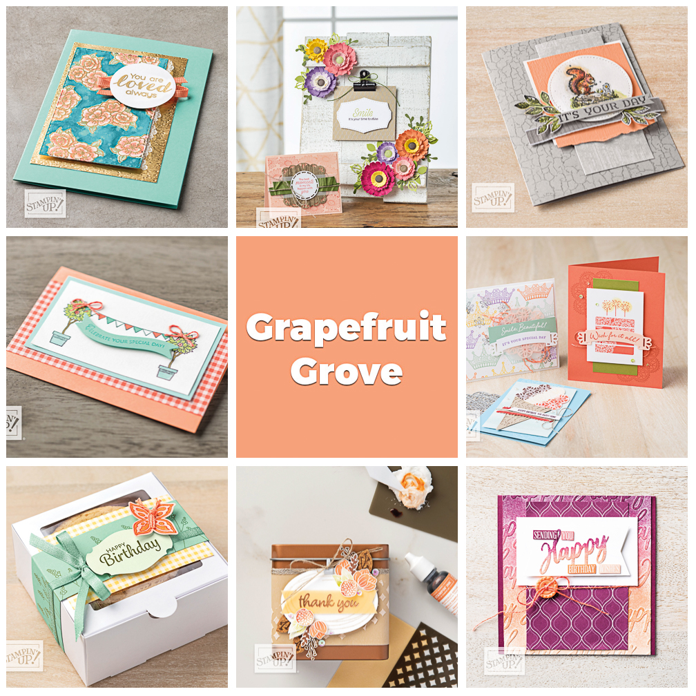 Grapefruit Grove