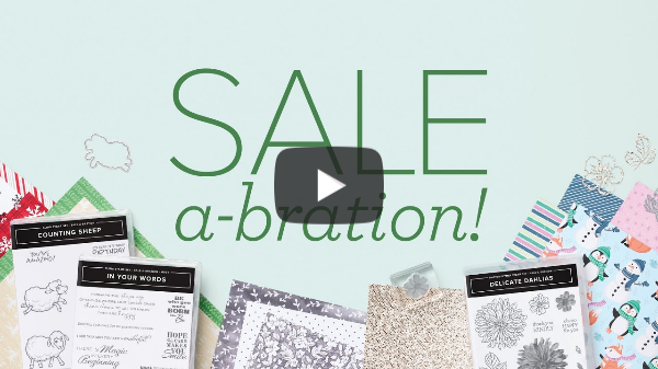 Are You Ready to Sale-A-Brate? | SAB August–September 2021